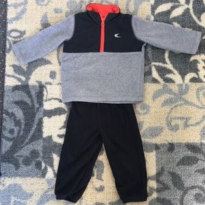 Carters two piece outfit